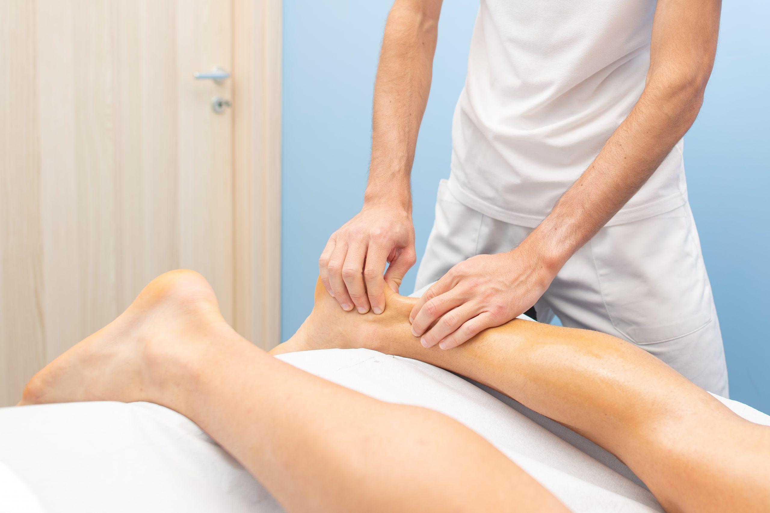 Achilles Tendon Treatment